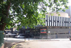 Image of Nottingham Playhouse